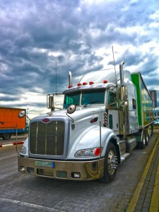 Commercial Truck Insurance Michigan