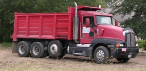 Dump Truck Insurance West Bloomfield Mi