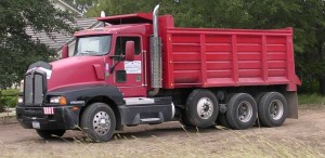 Dump Truck Insurance Michigan