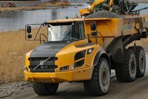 Dump Truck Insurance Ann Arbor
